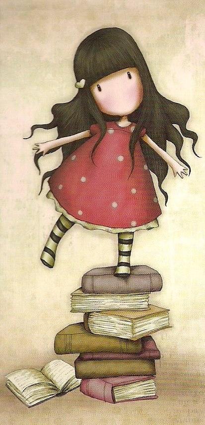 Детето, което чете