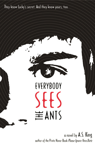 Everibody sees the ants